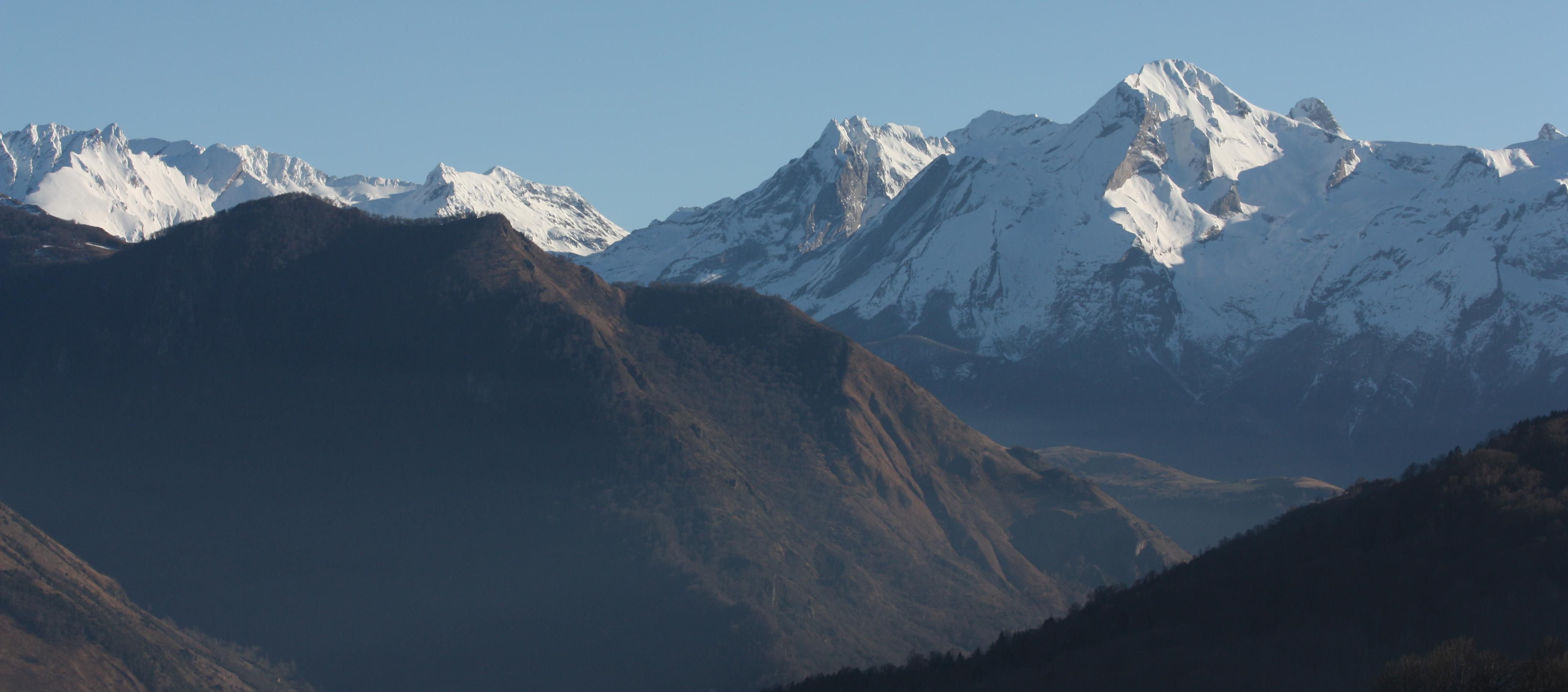 montagne bis