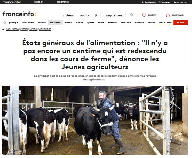 Jérémy Decerle / france info